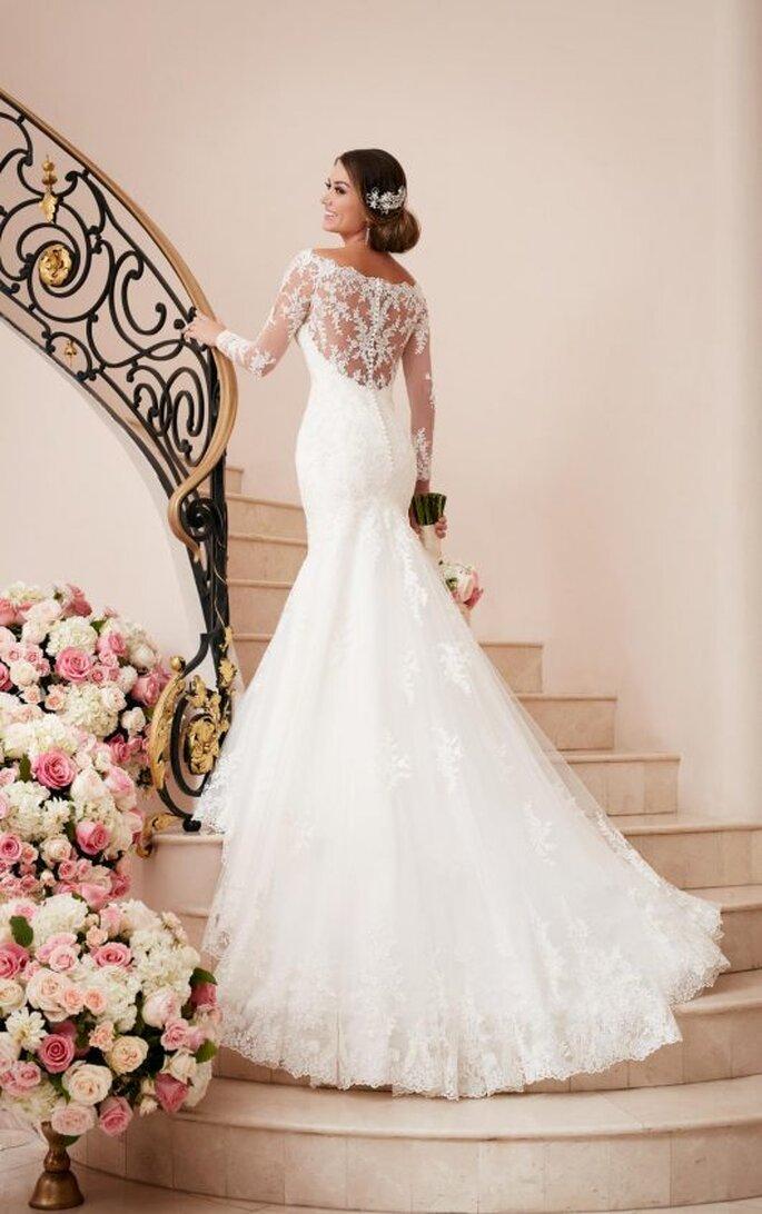 Modell: Stella York Style 6353