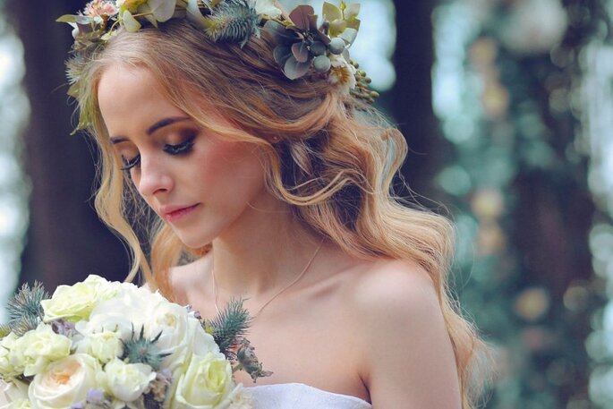 Визажист-стилист- Наталья Сафронова