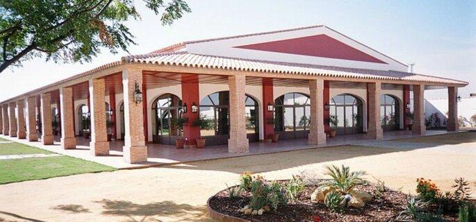 Hacienda Atalaya Alta