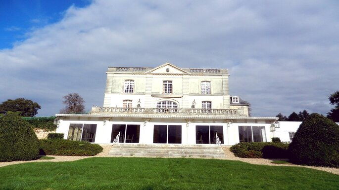 Château Bouret