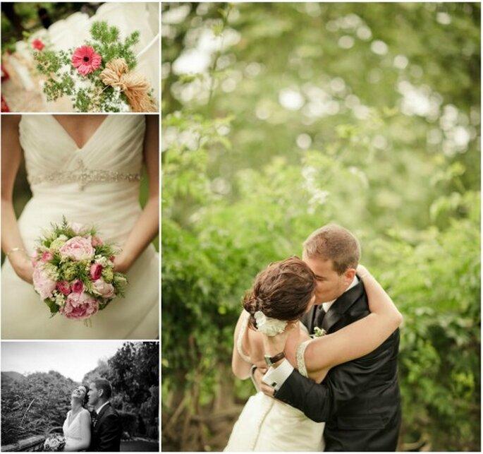 Mayo es el mes de las flores... y de las novias