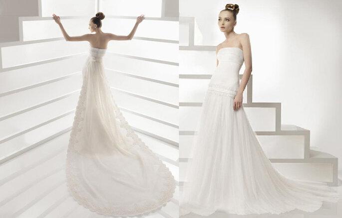 Más modelos de la estilista española