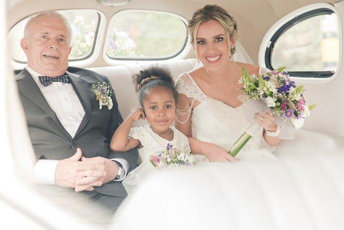 Historias de bodas