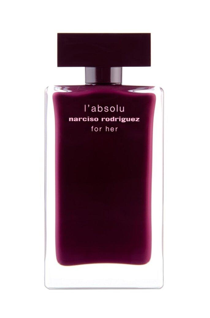 Narciso Rodriguez For Her eau de parfum l'absolu