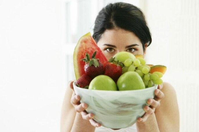 Ne lésinez pas sur les fruits et légumes : bénéfice assuré sur votre forme !