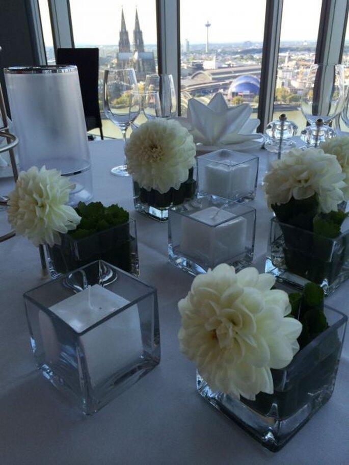 Floristik Lounge