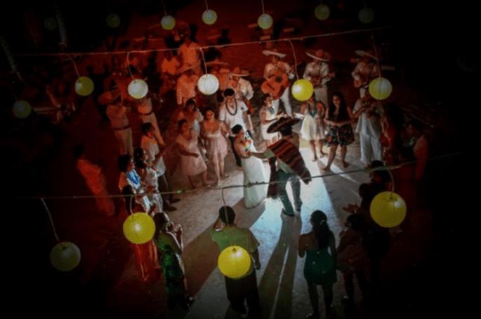 Recuerda que tu boda es más que una ceremonia - Foto Rodrigo del Río