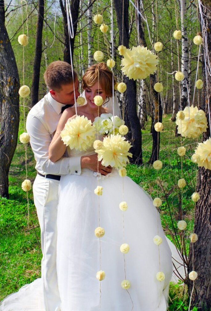 Frühlingserwachen: Alles, was Sie für eine Hochzeit im Frühling ...