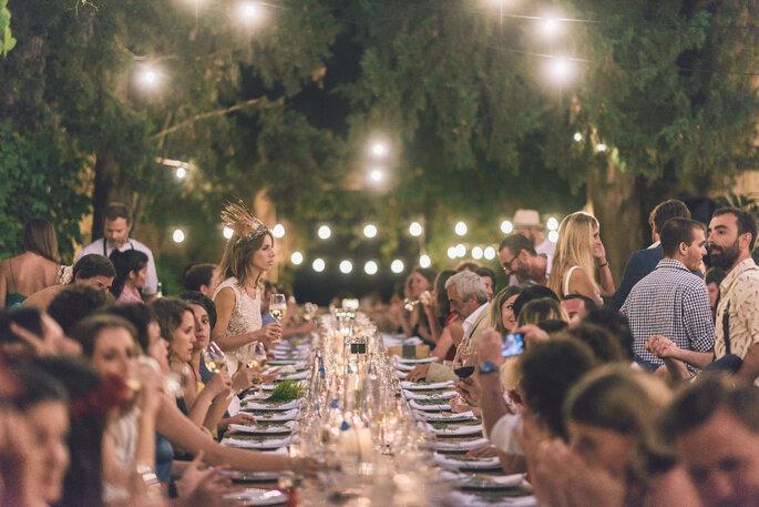 Visite o site de TFY Weddings