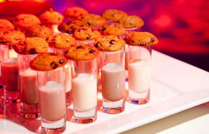 Fórmulas para disfrutar a los invitados más pequeños en tu boda - Foto Allegro Photography