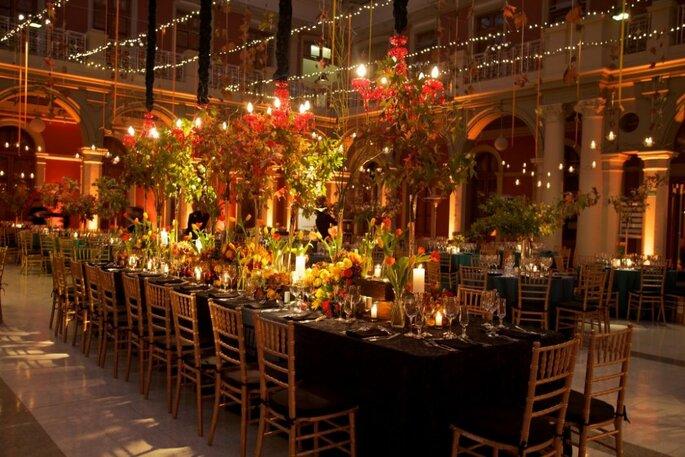 Martha Correa Banquetes