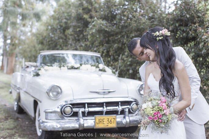 Tatiana Garcés Fotografía