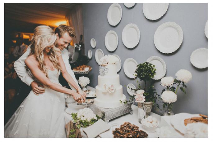 La importancia de contratar un wedding planner - Foto Studio Castillero