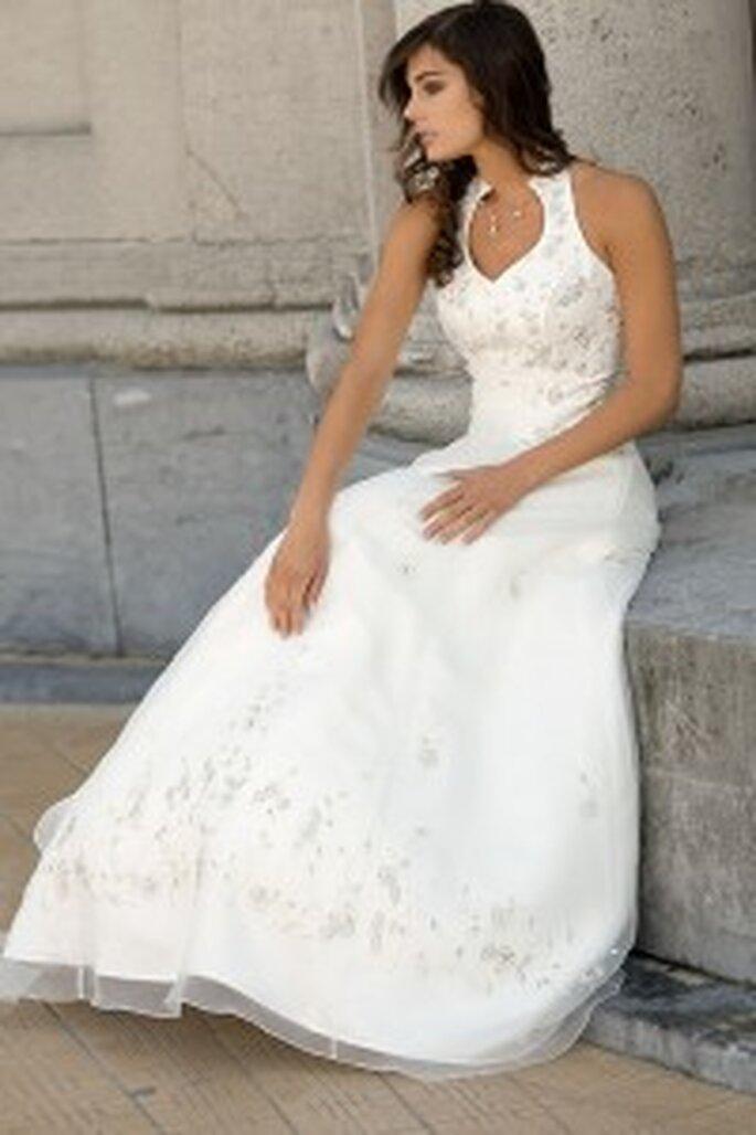 Brautkleider von Ladybird Kollektion 2010