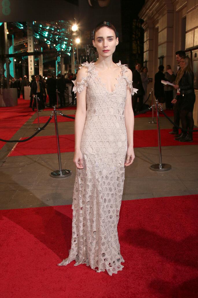 Rooney Mara.