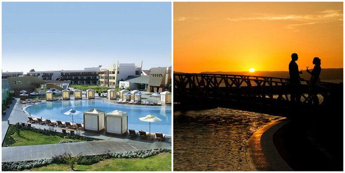 Aranwa Paracas Resort & Spa