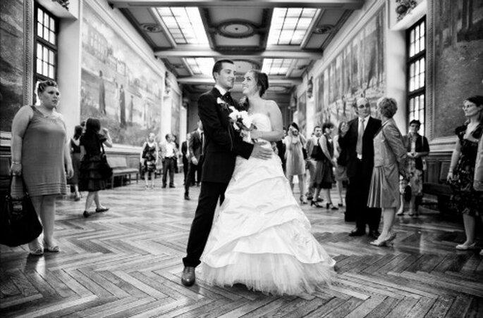 Mariage en Midi-Pyrénées : ambiance garantie ! - Crédit Photos : Frédérique Chazal
