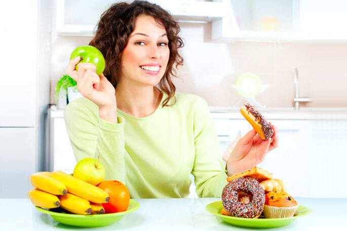 ¿Cómo evitar subir de peso en el invierno? Foto: Subbotina Anna via Shutterstock (1)