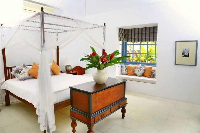 The Sri Lanka Collection