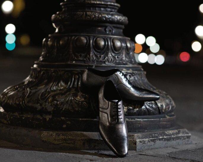 Chaussures, Jean de Sey