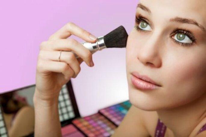 Perfetta il giorno del sì coi nostri consigli beauty! Foto www.it.hairdresser-models.eu