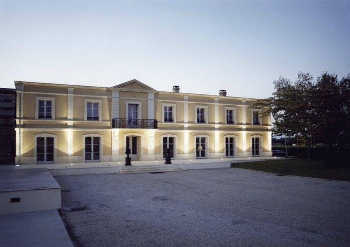 Le Château de La Bertinerie
