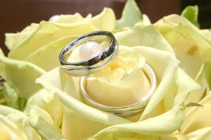 Póliza contra hurto de anillos de boda