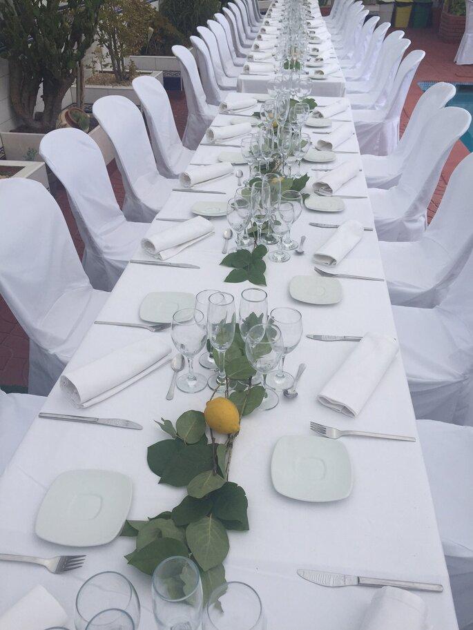 organizar boda dos días