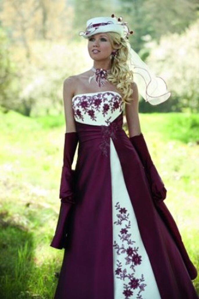 robe de marie tati collection 2012 - Tati Bordeaux Mariage
