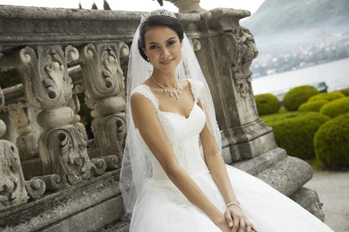 Brautkleider unter 1.000.– Euro–Foto: Lilly