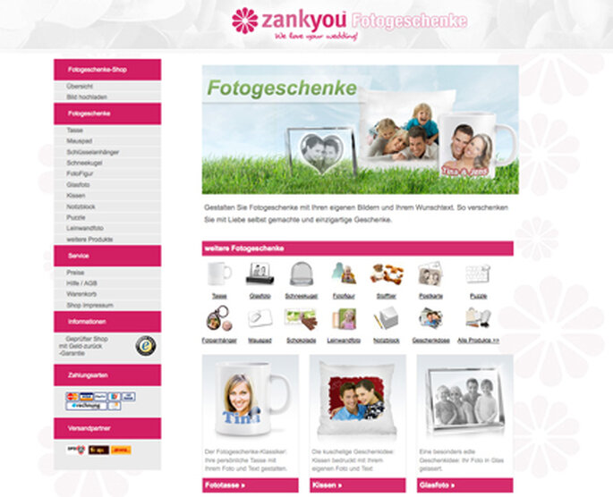 fotogeschenke_zankyou_screen