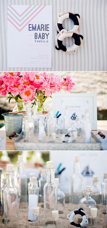 Cómo decorar una boda para atraer a los más chicos - Chic Cheap Nursery