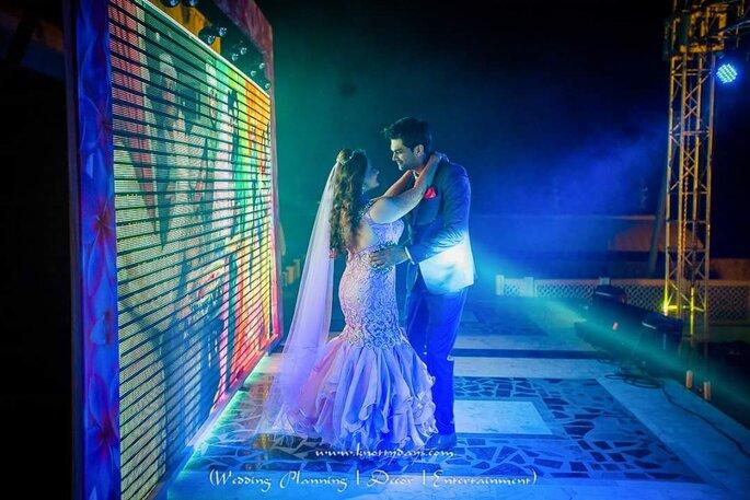 Photo: Knotty Days - Fun Fabulous Weddings