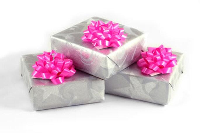 Des cadeaux à ouvrir... quelle excitation !