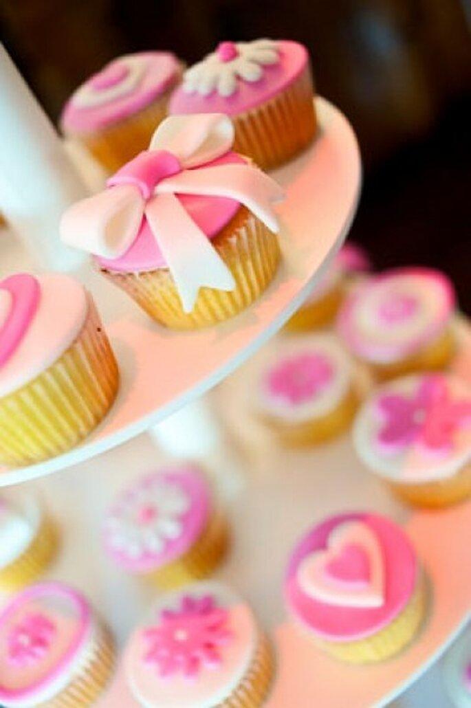 Dolcetti rosa - Foto: Eppel Fotografie