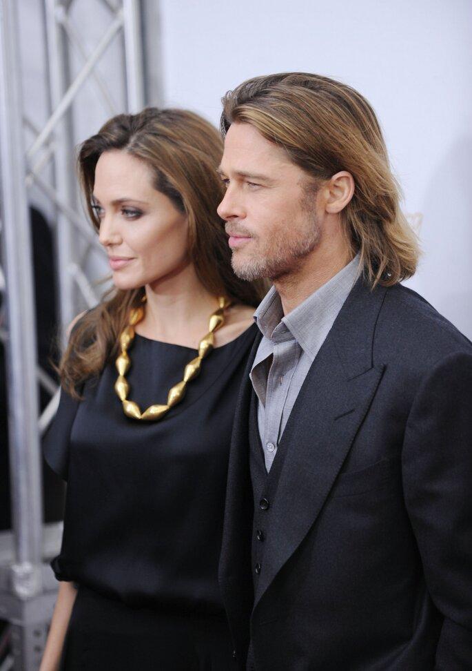 Brad Pitt (web oficial)