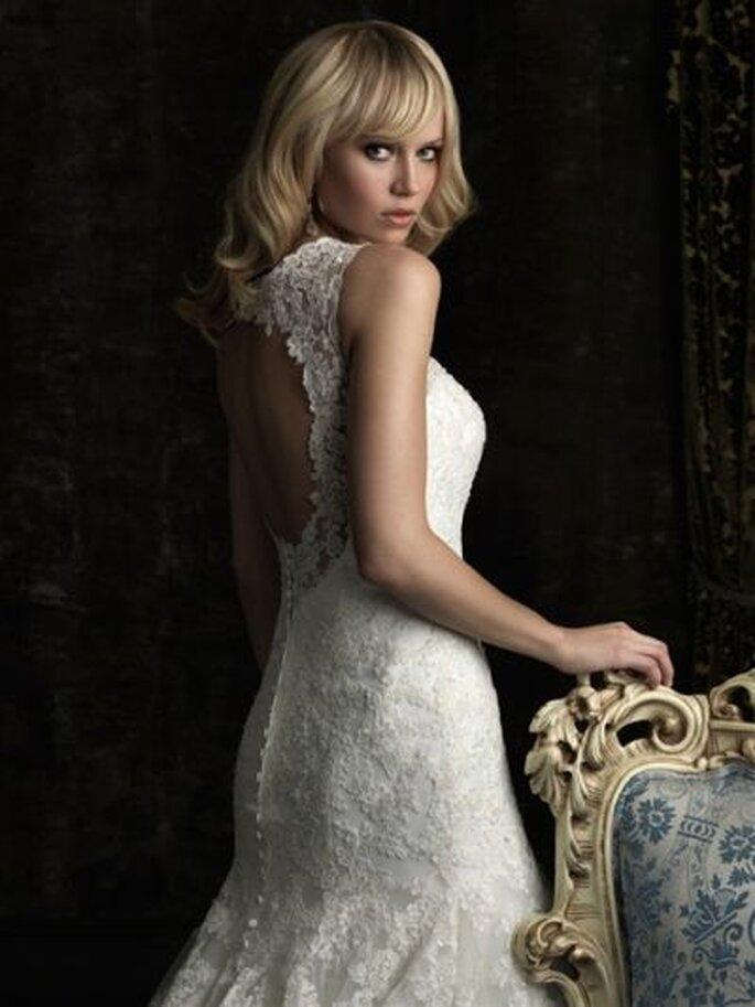 Allure Bridals Brautkleidkollektion 2013 - Brautkleid 8956