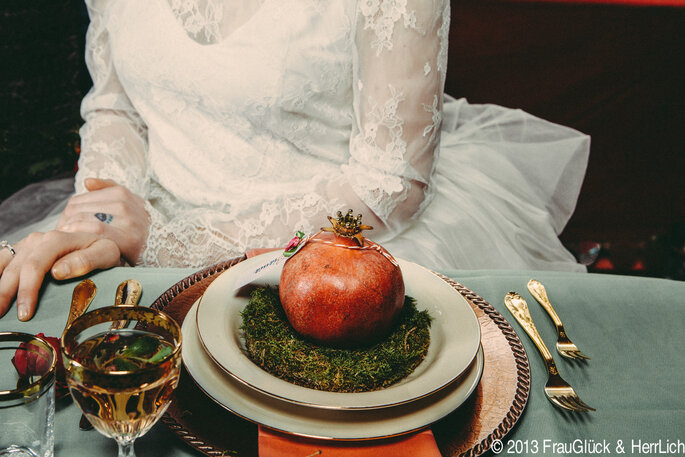 FrauGlueck - exklusive Hochzeitskonzepte