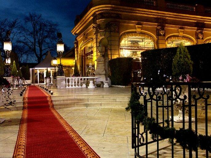Le Pavillon Dauphine, un lieu magique pour votre réception de mariage