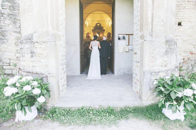 Chiesa: Santuario N.S della Bruceta - Cremolino