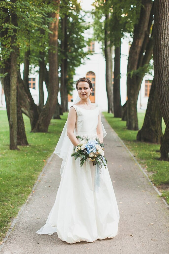 Организаторы и флористика Bonweddings