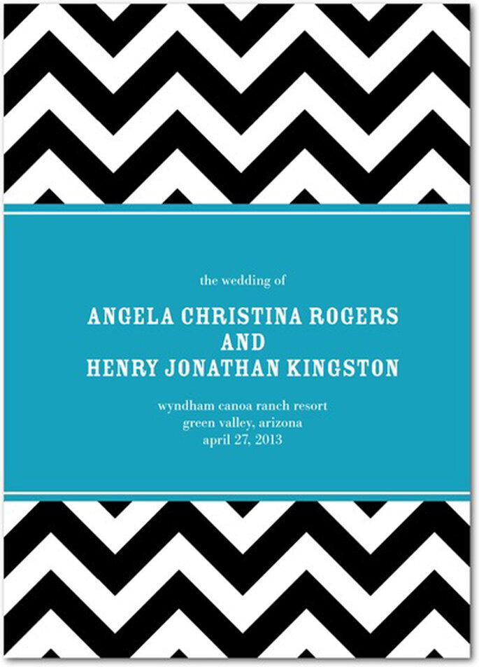 Debes tomar en cuenta las tendencias y tu personalidad - Foto Wedding Paper Divas
