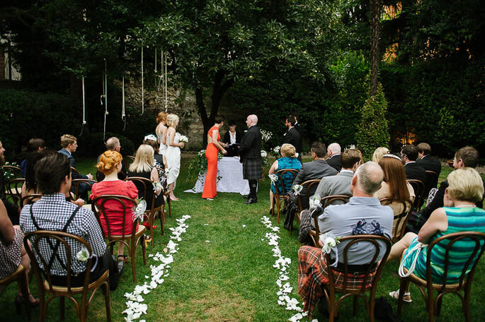Wedding Officiant di Claudia Carbonara