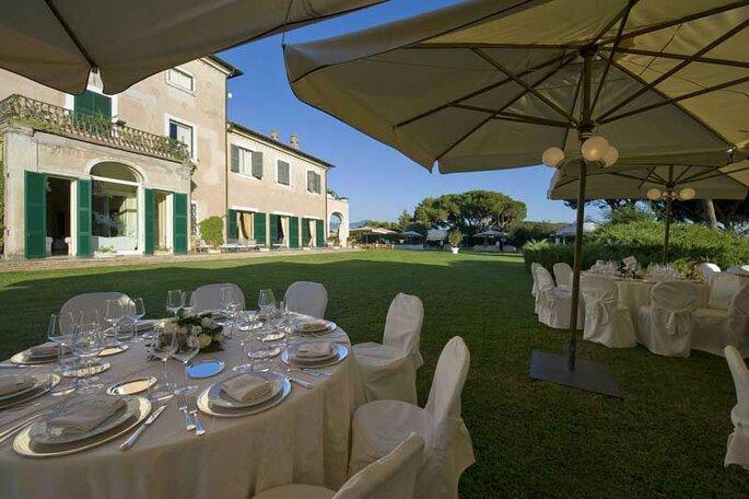 Villa di Fiorano