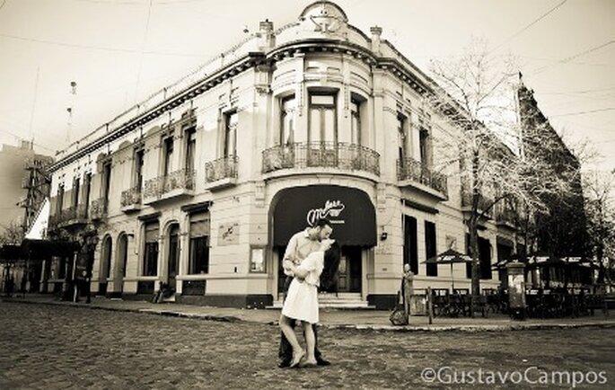 Sesión de fotos pre boda - Fotos: Gustavo Campos