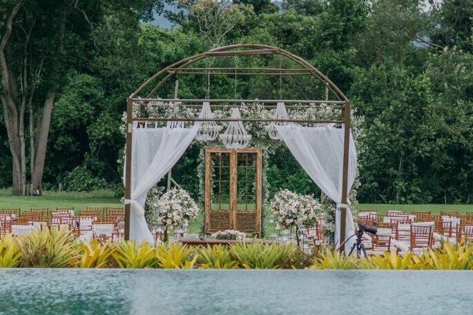 Galeria Jardim. Foto: divulgação