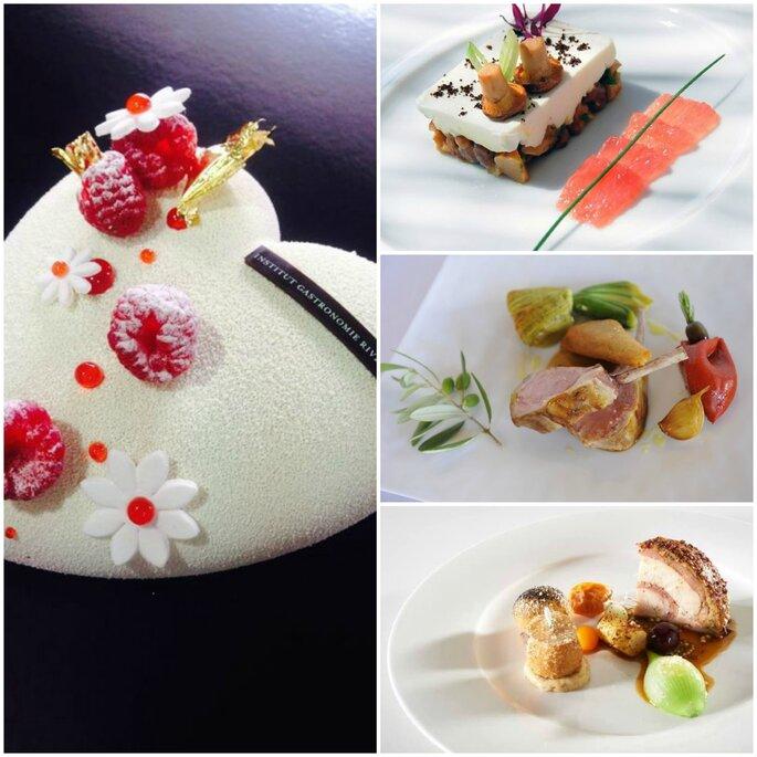 Institut Gastronomie la Riviera