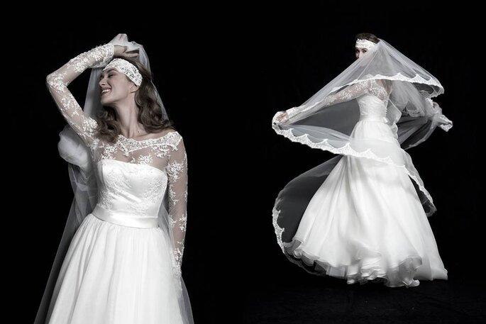 Anna Ceruti Sposa