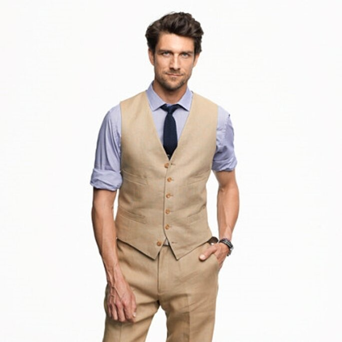 oficial mejor calificado precios increibles volumen grande Estilos de vestir para los hombres invitados a una boda ...