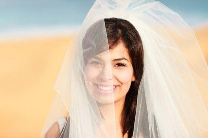 Consigue un maquillaje de novia perfecto evitando estos 4 errores - Foto Abimelec Olan